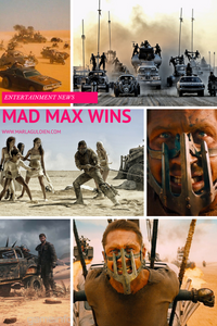 Find Marla Guloien Online | Entertainment News & Events | Oscars 2016