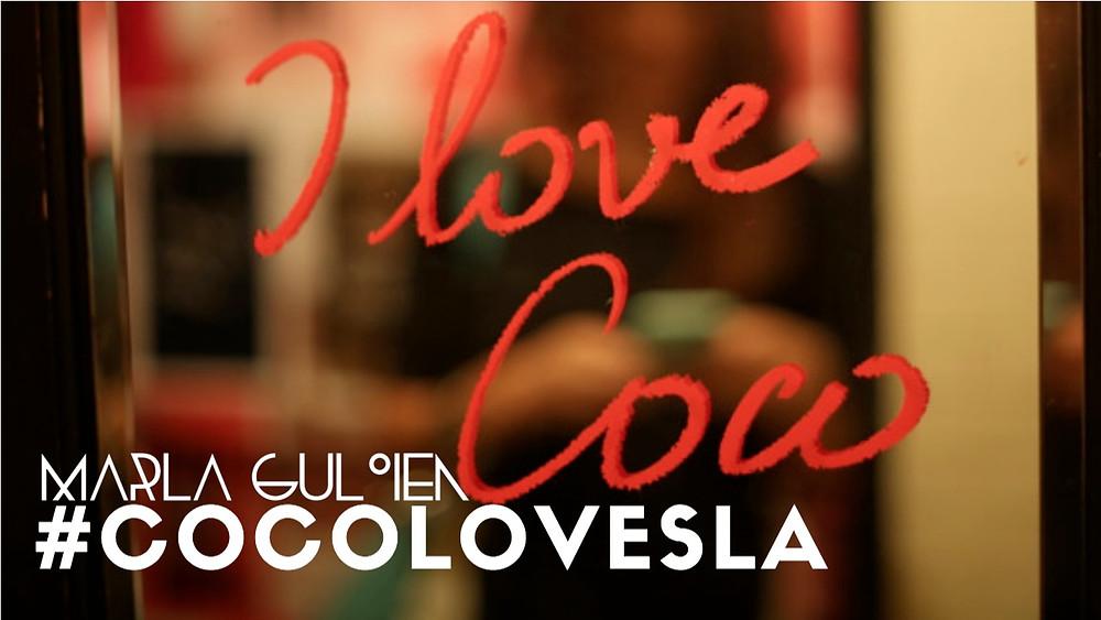 COCOLOVESLA Party - Marla Guloien