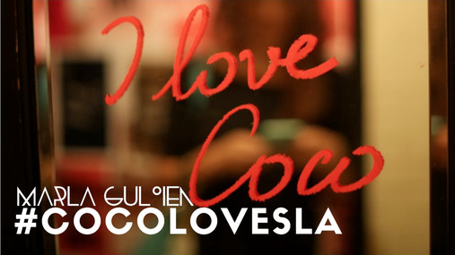 #COCOLOVESLA Video - CHANEL Party At Bar Marmont