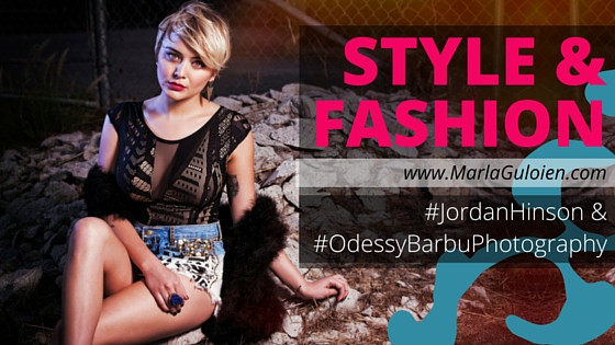 Style & Fashion With Marla Guloien & Odessy Barbu Photography | Jordan Hinson On The Blog