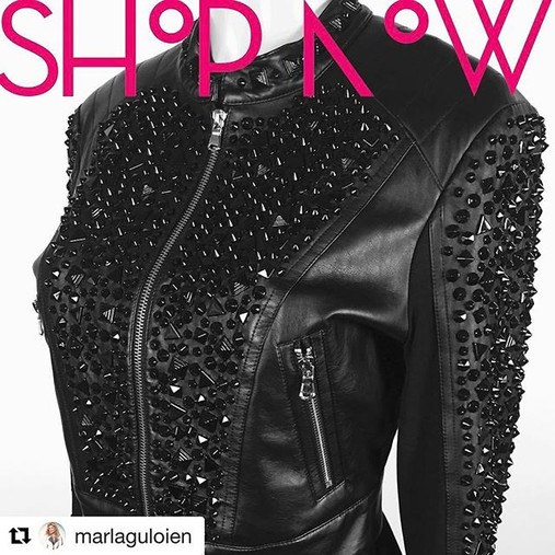 Buy Now Button Launches On ShopGlamRock | Shop New Arrivals Women's Fashion by  Designer Marla G