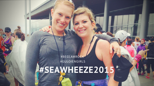 The SeaWheeze 2015 Weekend Warrior Survival Story