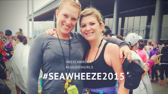 SeaWheeze 2015 #GuloienGirls Style