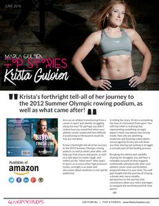 Krista Guloien On Amazon