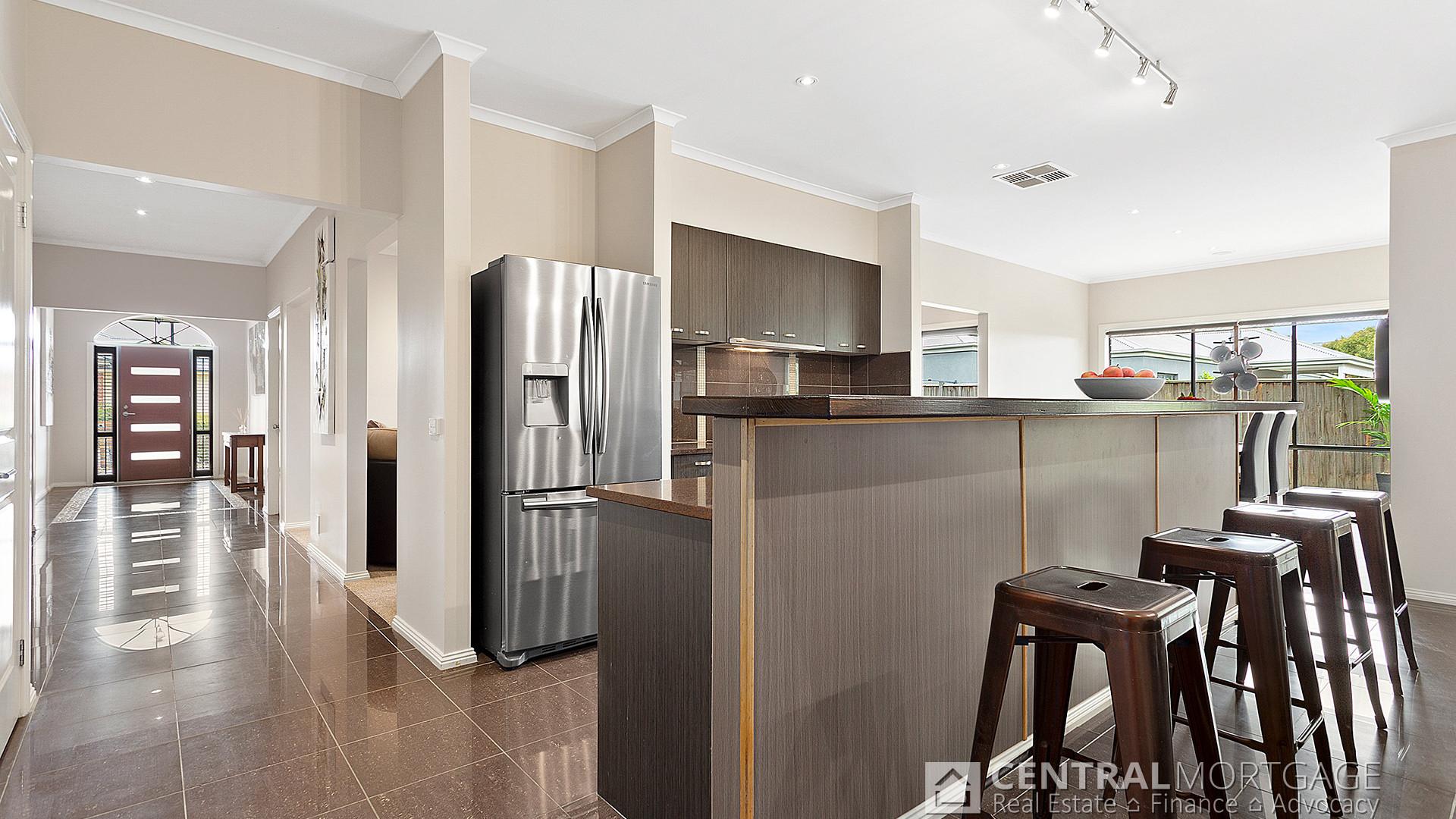 New Kitchen mortgage