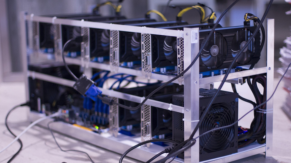 how to receive cryptocurrency from mining