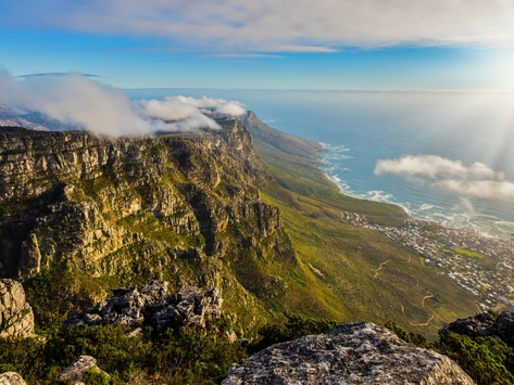 5 things to try this summer in Cape Town