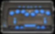 дисплей брайля фокус 14 блю