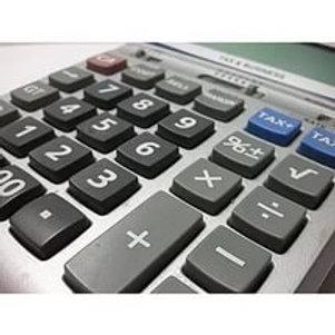 Калькулятор говорящий для слепых и слабовидящих