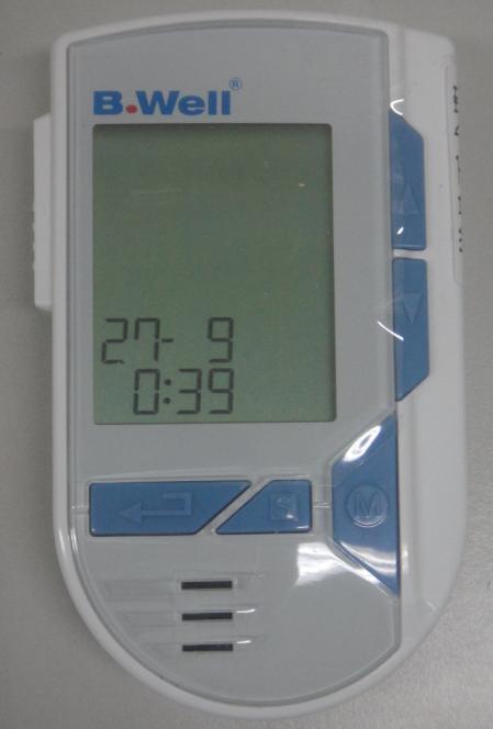 глюкометр с речевым выходом wg-72