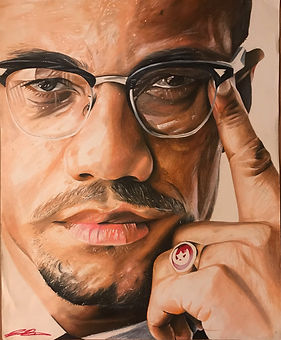 Malcolm X - James Bouie.JPG
