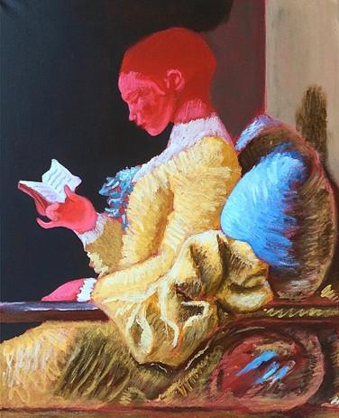 Ruth Reading