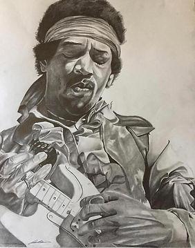Jimi Hendrix - James Bouie.jpg