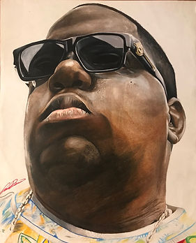 The Notorious B.I.G - James Bouie.JPG