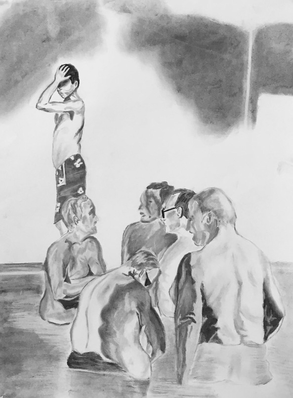 Figure Drawing Assigmnent
