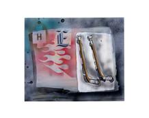 H. E. Double Hockey Sticks