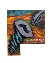 "Screw (""L"" Screw)"