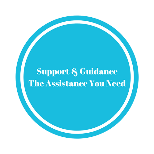 Support & Guidance