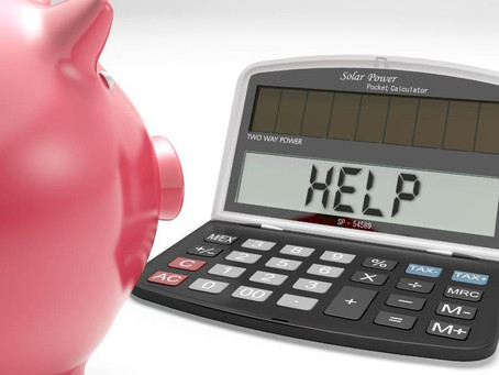 Why Budgeting Doesn't Work