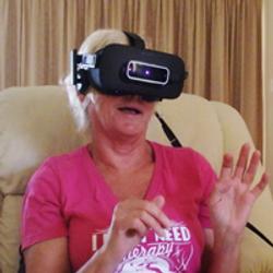 viv in home stroke rehabilitation