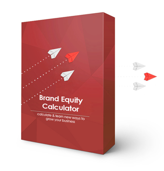 brand equity calculator emergent works business growth services
