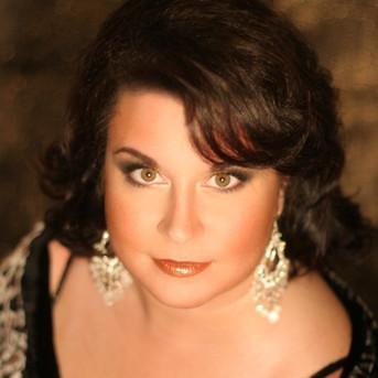 Jacqueline Quirk,soprano