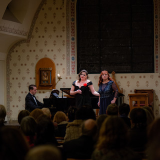 Aida/Amenris duet