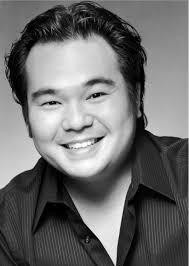 Dongwon Shin, tenor