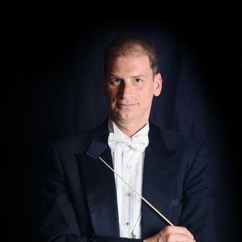 Gregory Buchalter, condictor