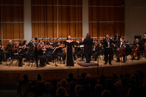 Duet from Aida, Amneris/Radames