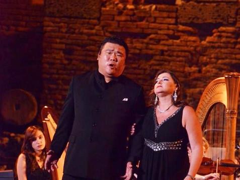 4 act duet