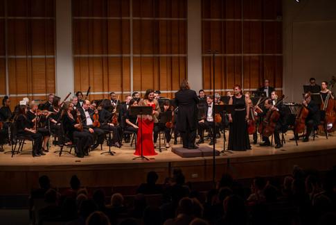 Opera gems concert