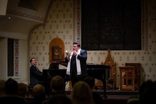 Ray Gonzalez , tenor