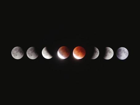 MOON ASTROLOGY | Libra Full Moon