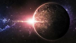 Pluto Retrograde   April 2019   Transformation on Pause?