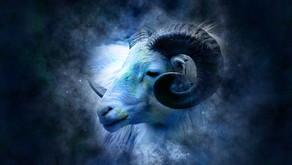 MOON ASTROLOGY   Aries New Moon