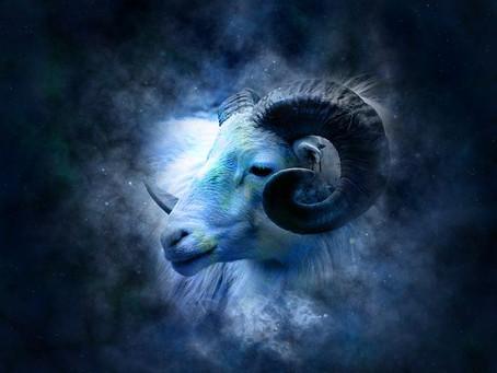 MOON ASTROLOGY | Aries New Moon