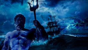 Neptune Retrograde   Worlds within Worlds