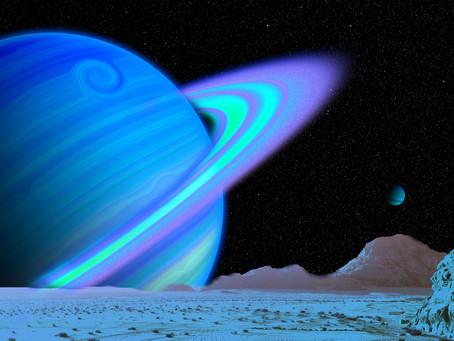 Saturn Retrograde | April 2019 |                          De ja vu or something more?