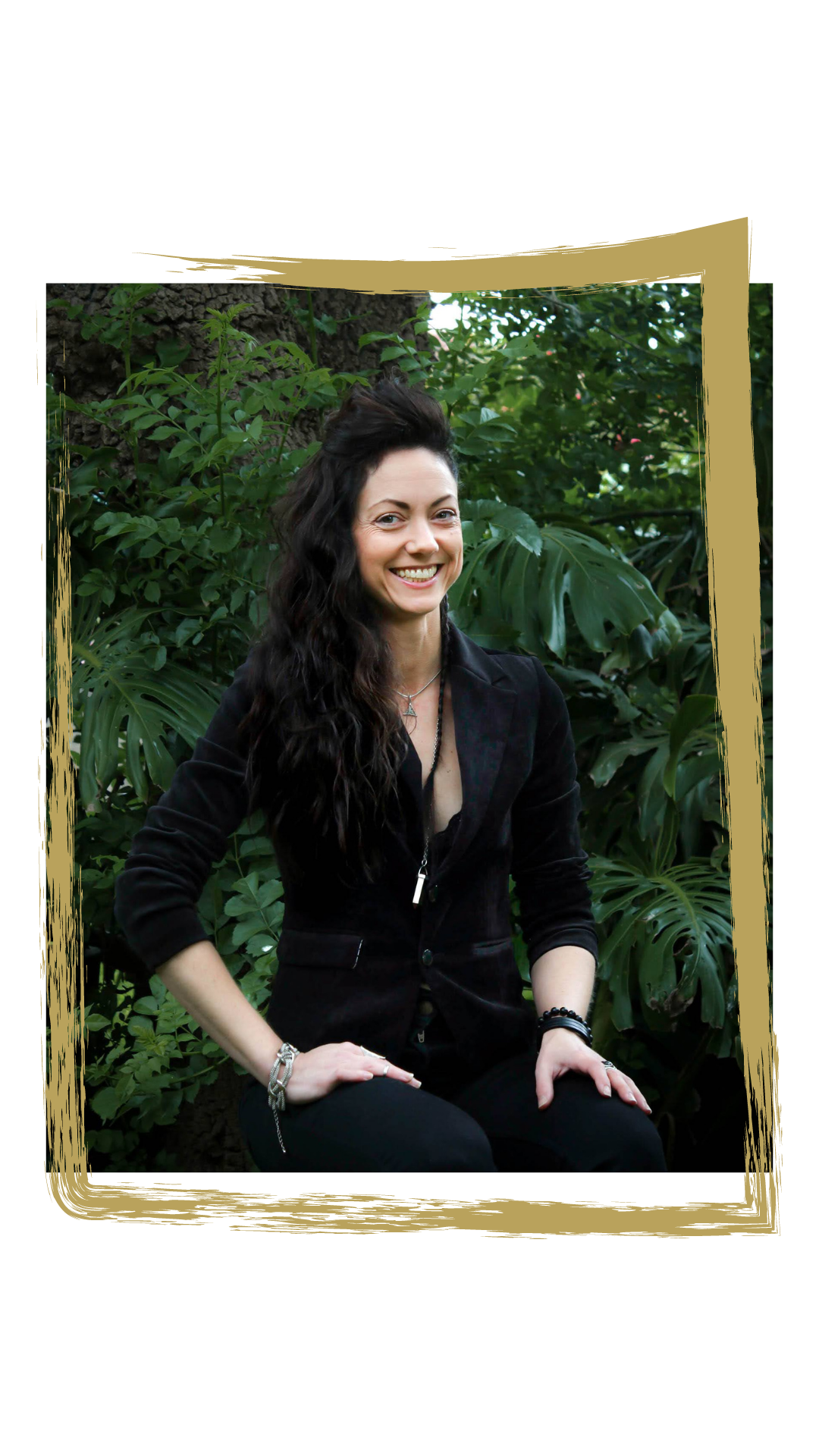Personal Psychic Alchemist & Astrologer