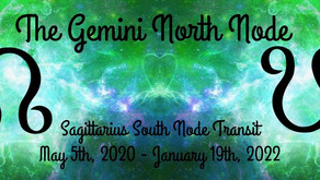 The Gemini North Node