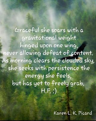 GRAVITATE FREELY