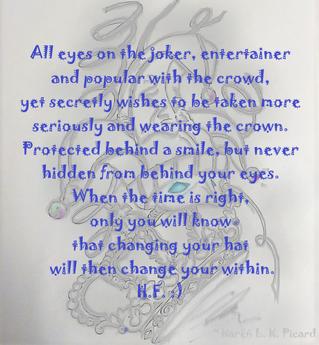Fools Crown.
