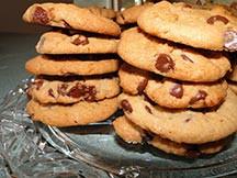 Mumma Pie's Chocolate Chip Cookie Recipe
