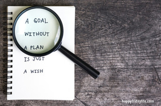 Guide to Successful Goal Setting