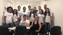 Integrantes do GEEFAS participam de curso de estatística aplicado às ciências da saúde