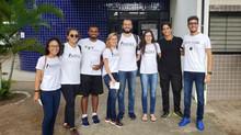 GEEFAS realiza integração com o Programa de Pós-graduação em Educação Física UPE/UFPB