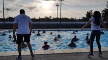 GEEFAS publica artigo científico sobre os benefícios do treinamento aquático na qualidade de vida de