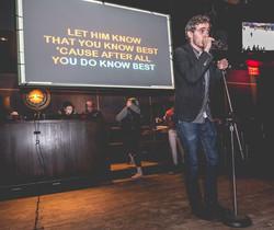 Karaoke Tuesdays @ The Bimini