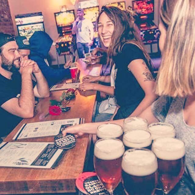 Tavern Karaoke Wednesdays